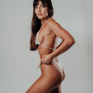 ensemble maillot de bain ariimoana coconut vue de profil