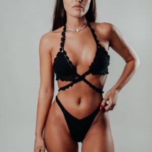ensemble bikini hanohano classic black vue face