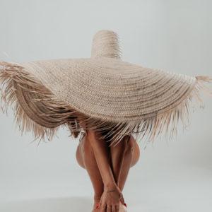 chapeau fano assis